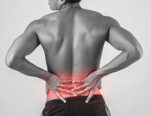 Fisioterapia de la lumbalgia