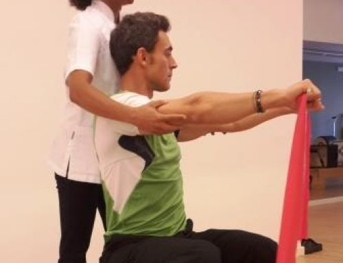 FISIOPILATES: Pilates Funcional